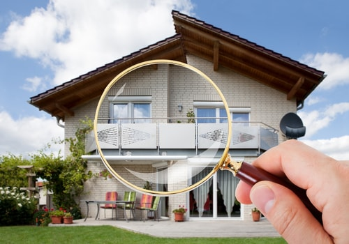 huis bekijken inbreker