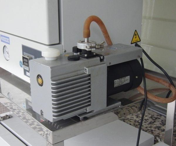 huren vacuumpomp