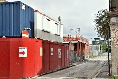 Welke grootte bouwcontainer heb ik nodig?