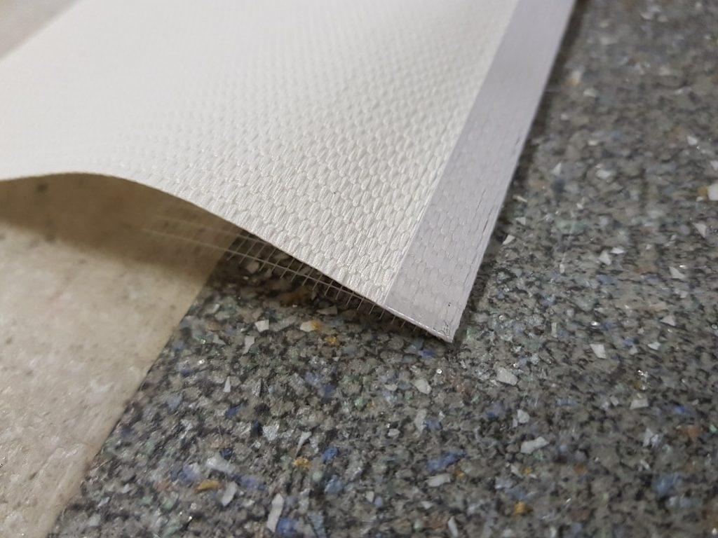 hergebruik materialen