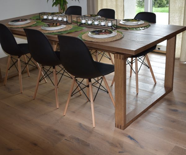 Hoe kies je de perfecte eettafelstoelen?