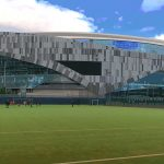 stadion Tottenham