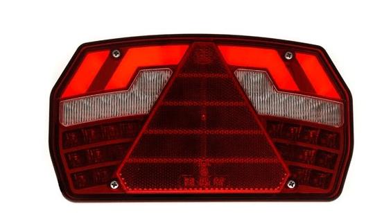 LED-achterlichten