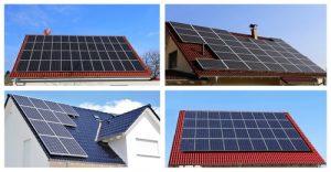 Alles over het plaatsen van zonnepanelen