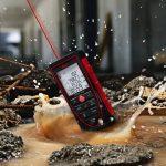Laser afstandsmeters- essentieel in de bouw