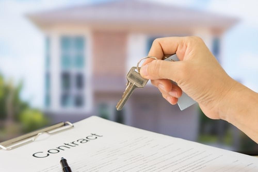 Voordat hypotheek neemt