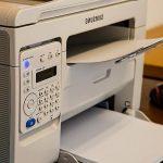 Zakelijke printkosten