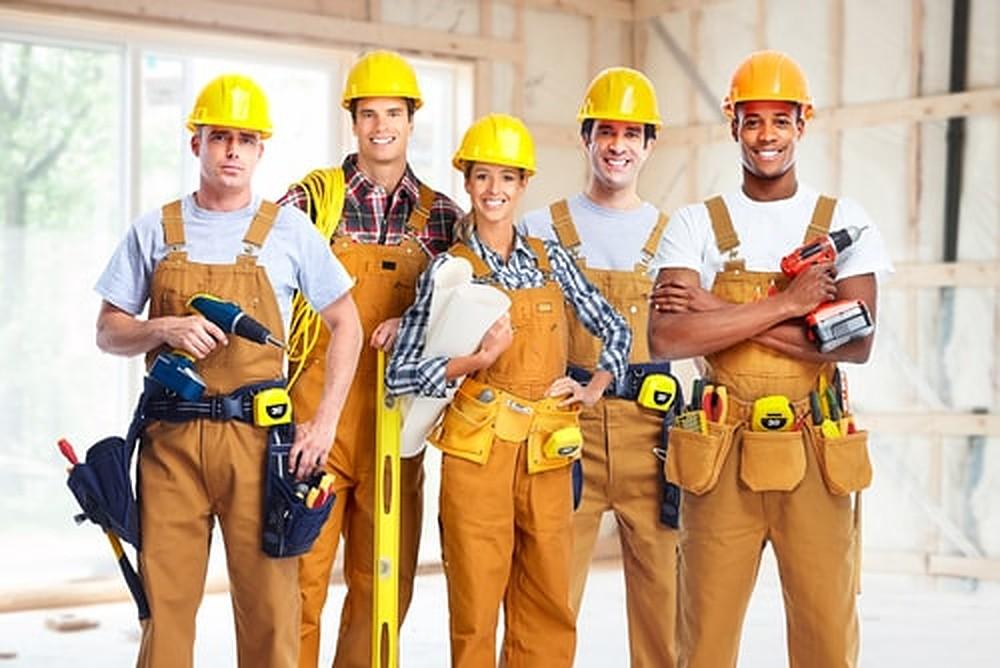Hier moet goede werkkleding in de bouwsector aan voldoen