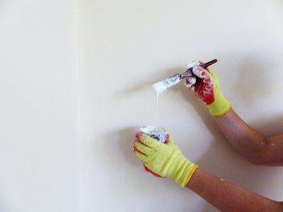 Huis zelf schilderen
