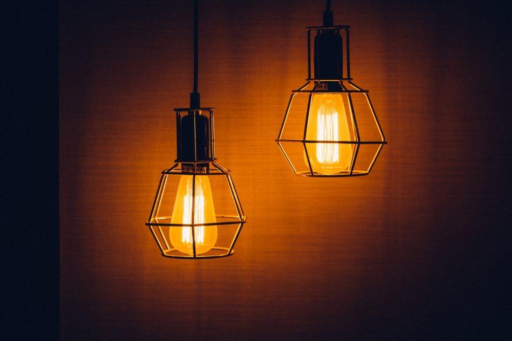 Hoe ga je bewust met verlichting om