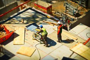 Is werken in de bouw iets voor jou?