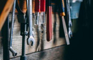 Vind uw klus gereedschappen online